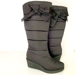 Kate Spade Winter Boot size 6.5